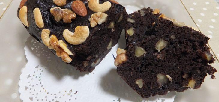 ガトーショコラ風ケーキ★
